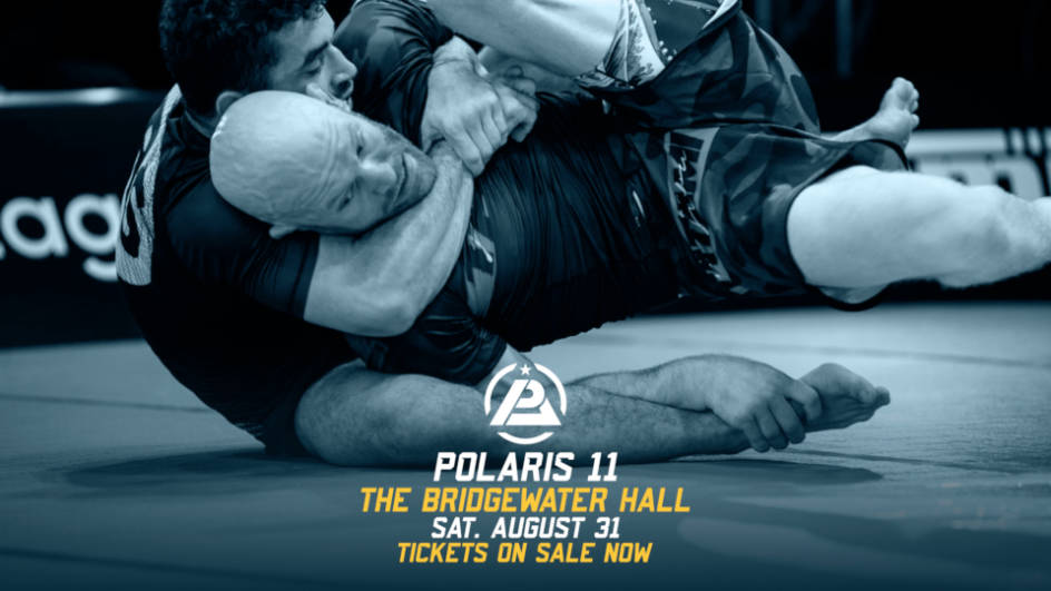 BWH - Polaris grappling - August 19