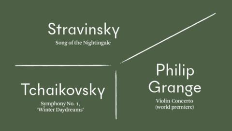 BBC Philharmonic - 2 November 2019