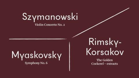 BBC Philharmonic - 1 February 2020