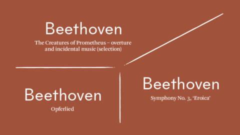 BBC Philharmonic - 6 February 2020