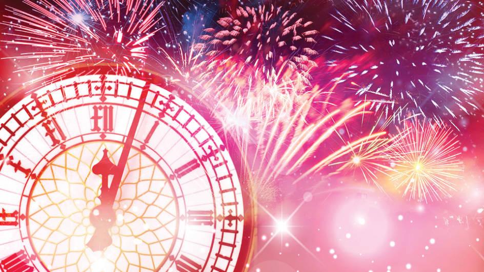 The Bridgewater Hall - New Year's Eve Gala 2019