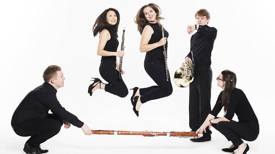 The-Bridgewater-Hall-Manchester-Middays-19-20-Magnard Ensemble - CMF