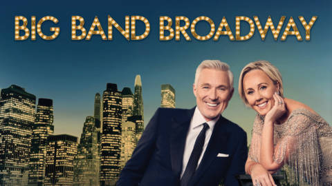 BWH - Big Band Broadway - Feb 2020