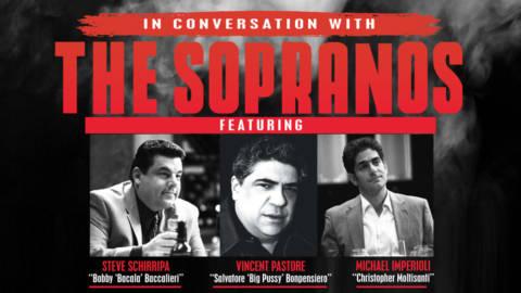 BWH - Sopranos - May 2020