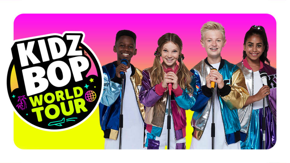 BWH - Kidz Bop - April 2020