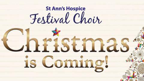St Ann's Hospice 2019