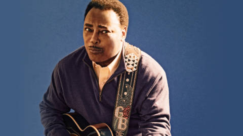 BWH - George Benson - June 2020