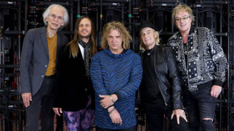 The-Bridgewater-Hall-2020-YES-Album-Series-Tour