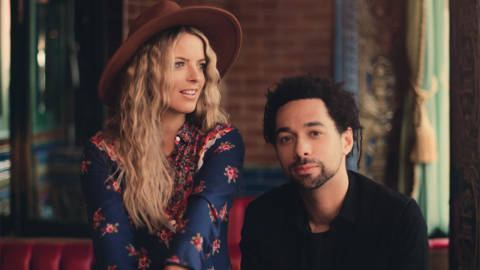 The Shires - The Bridgewater Hall - Monday 16 May 2022