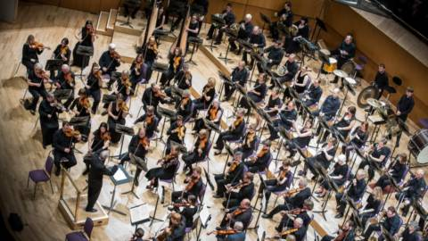 Wrexham Symphony Orchestra