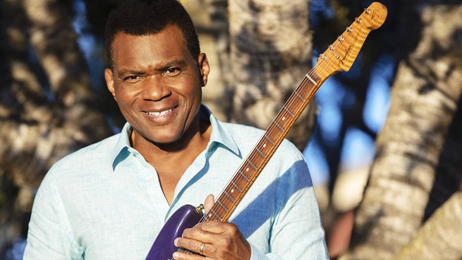BWH Robert Cray Band - May 2020