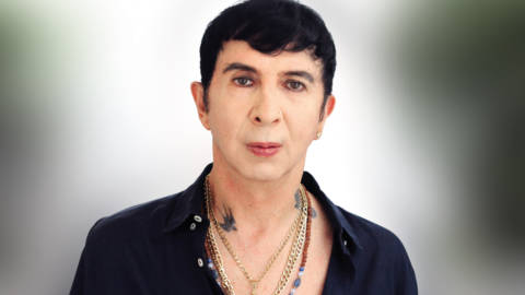 Marc Almond - The Bridgewater Hall 2021