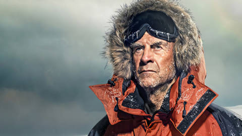 SIR RANULPH FIENNES - LIVING DANGEROUSLY - The Bridgewater Hall - 2 Dec 2020