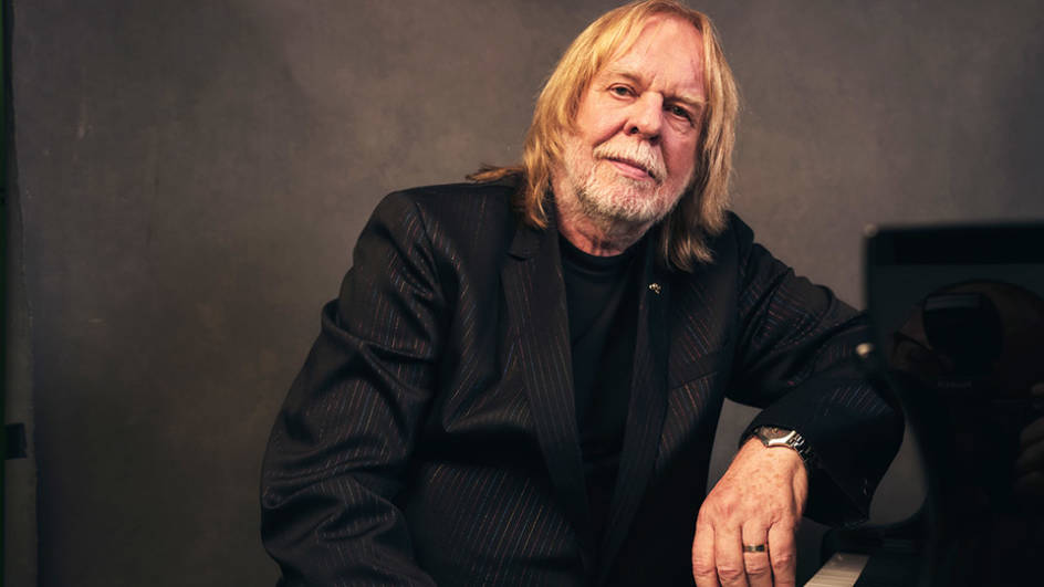 Rick Wakeman - The Bridgewater Hall - December 2020