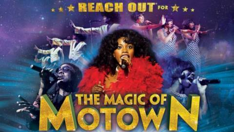 Magic of Motown - 19 Feb 2021