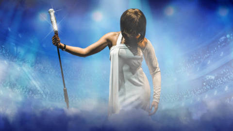 Whitney - Queen of the Night - The Bridgewater Hall - April 2021