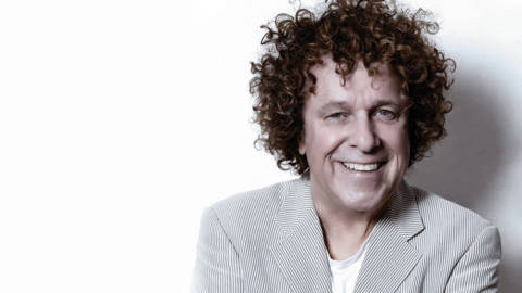 Leo Sayer - The Bridgewater Hall - 26 October 2021