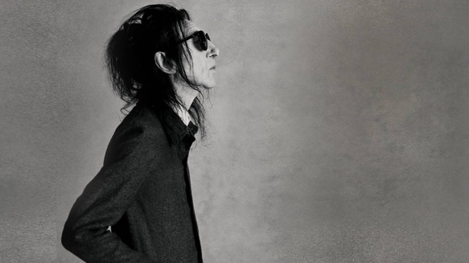John Cooper Clarke - Friday 11 Jun 2021 - Manchester Bridgewater Hall