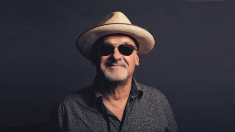 Paul Carrack - The Bridgewater Hall - 28 January 2022