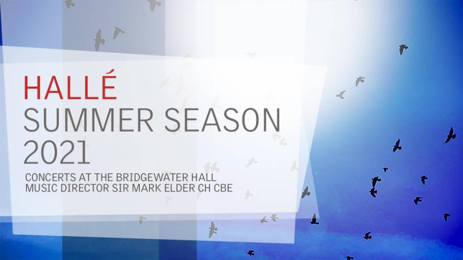Halle summer season 2021