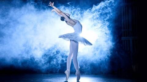 RG Swan Lake ballet - January 22