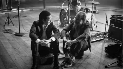Nick Cave & Warren Ellis > September 2021