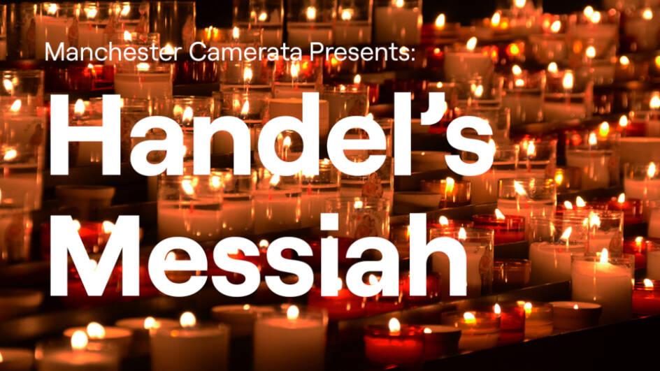Camerata; Handel's Messiah 21