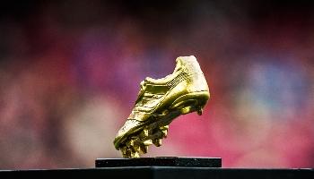 Wed op de Gouden Schoen van het WK