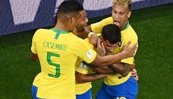 Brazilië – Mexico: de enige achtste finale zonder Europees team
