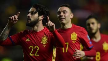 Spanje – Iran: de favoriet tegen de nummer 1 van de groep!