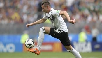 Duitsland – Zweden: de wereldkampioen tegen de reuzendoder