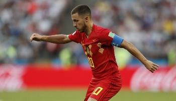België – Tunesië: de Rode Duivels zijn favoriet