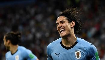 France – Uruguay : fortes chances de 0-0.