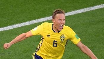 Angleterre – Suède : le quart de finale le plus déséquilibré !