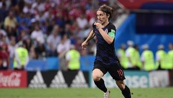 Angleterre – Croatie : pariez sur la nation qui ira en finale.