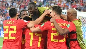 Angleterre – Belgique : pariez sur la petite finale.