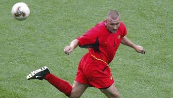 Eric Van Meir commente l'actualité du football belge