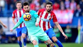 Atletico Madrid – FC Barcelona : Barça zal alles doen om op kop te blijven