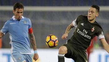 Lazio Rome – Milan AC : un match serré en perspective