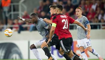 Anderlecht – Trnava : un match pour sauver l'honneur