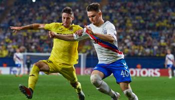 Rangers – Villarreal : le suspense à son comble dans le groupe G