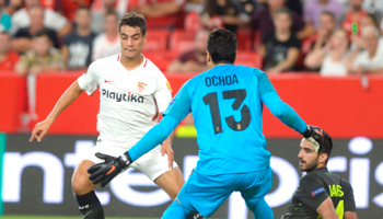 Standard – Sevilla : de mannen van Preud'homme moeten winnen