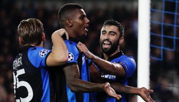 Club Brugge – Standard : Brugge kan thuis zijn revanche nemen