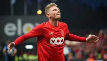 Standard – Eupen : een revanchewedstrijd voor de Luikenaars