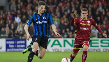 Club Bruges – Zulte Waregem : le Club de Bruges ultra favori