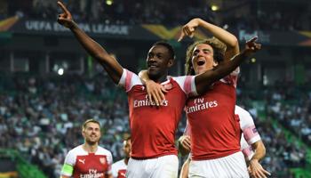 Arsenal – Tottenham: wie wint deze topper ?
