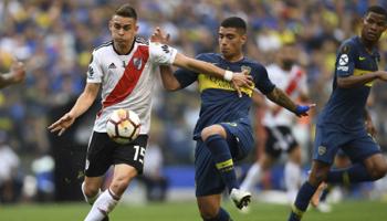 River Plate – Boca Juniors: de spanning is om te snijden!