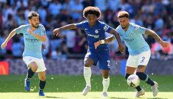 Chelsea – Manchester City: maakt Man City de kloof nog een stukje groter ?