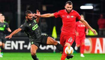Akhisar – Standard: de Luikenaars dromen van kwalificatie