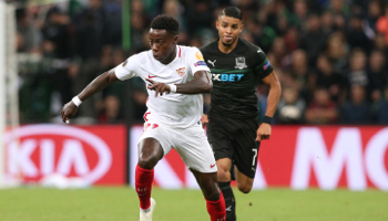 Séville – Krasnodar : l'équipe espagnole prendra-t-elle in extremis la tête du groupe ?